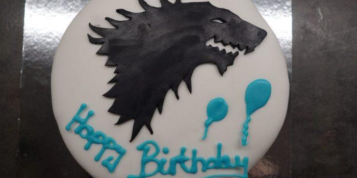 Geburtstagstorte Game Of Thrones Sabrinas Backvergnugen