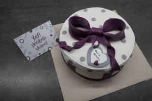 """30) ...mit Lebensmittelstiften """"Happy Birthday"""" notieren"""