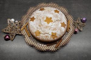 12) Fertiger Kuchen