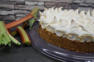11) Kuchen gut abkühlen lassen