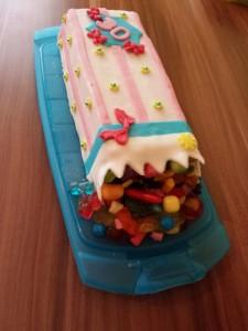 Candy-Tüte