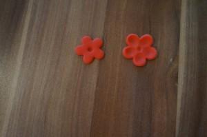 9) Mit Modellierwerkzeug formen