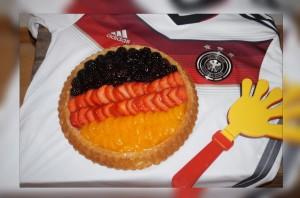 EM-Kuchen